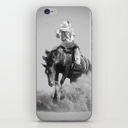Rodeo Lifestyle iPhone Skin