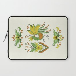 Folklore Rooster - Eivor Laptop Sleeve