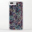 Seamless Colorful Geometric Pattern XXII by kapstech