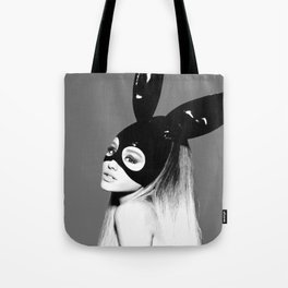 Ariana is DANGEROUS Tote Bag
