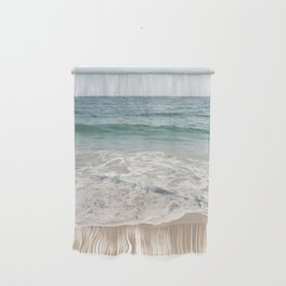 On the Beach Wall Hanging
