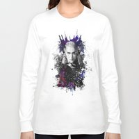 thranduil Long Sleeve T-shirts featuring Thranduil by Ryky