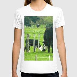 instant love T-shirt