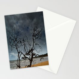 Cadaverous Tree Stationery Cards