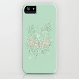 Bound By You iPhone Case