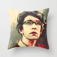 Quartermaster Throw Pillow