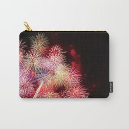 Celebrate Your Life with Fireworks! Carry-All Pouch