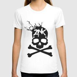 Zink Tattooshirts! T-shirt