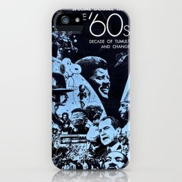 The 60s iPhone Case