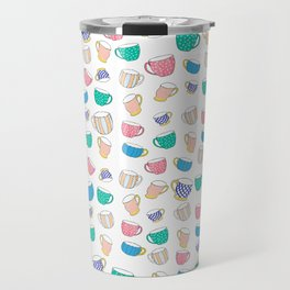 A Cup for Me a Cup for You Travel Mug