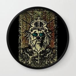 Lion King Wall Clock