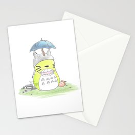 My Neigh-PEAR Totor0 Stationery Cards