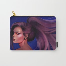 Genevieve Carry-All Pouch
