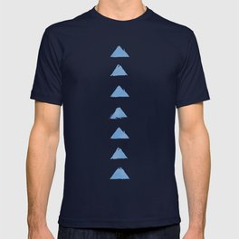 Upwards T-shirt