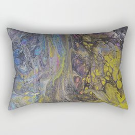 Fairy Roots in Ostrow Woods Rectangular Pillow