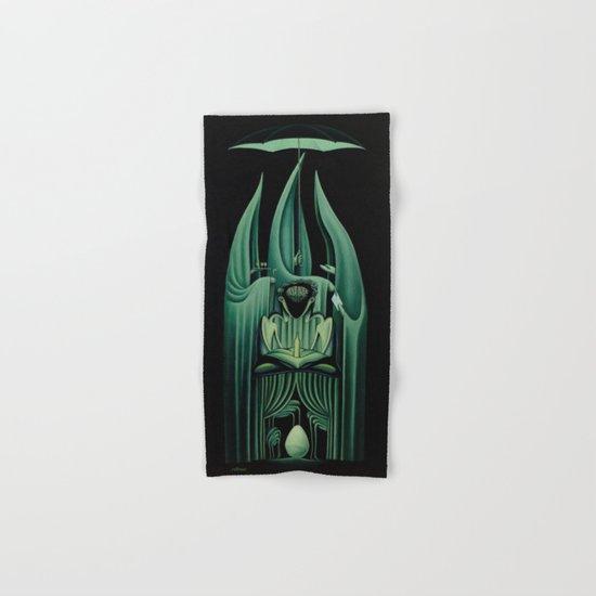 The Alchemist Hand & Bath Towel