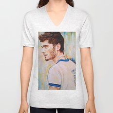 Zayn Malik One Direction Unisex V-Neck
