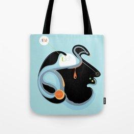 Adjuvant Tote Bag