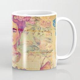 daft punk & frida Coffee Mug