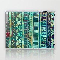 Noni- Green Laptop & iPad Skin