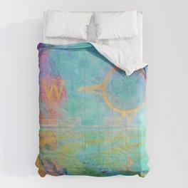 Journeys One Comforters