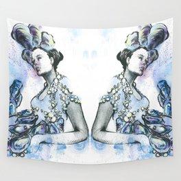 Aphrodisiac Fashion Wall Tapestry