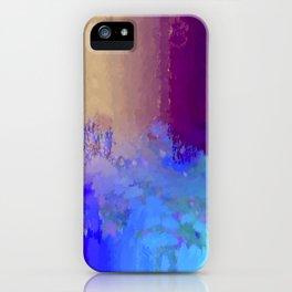 Crazy Matters iPhone Case