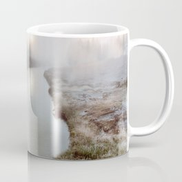 Misty Mornin' Coffee Mug