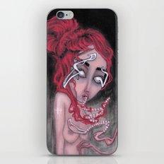 Happy Bir†hday iPhone & iPod Skin