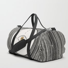 Universe Eye Duffle Bag