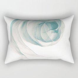 Abstract forms 58 Rectangular Pillow