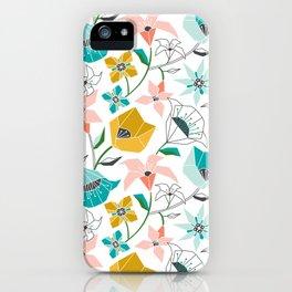 Calliope iPhone Case
