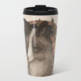 Friend Fox, Foe Fox Travel Mug