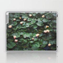 Echo Park Waterlillies Laptop & iPad Skin