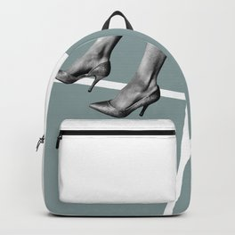 Floating Point Backpack