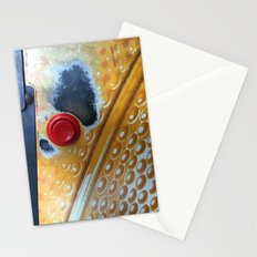 Red Button Stationery Cards