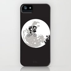 Dib and the E.T Slim Case iPhone (5, 5s)