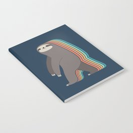 Sleepwalker Notebook