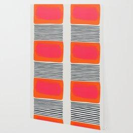 Sunset Ripples Wallpaper