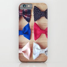 6Bows iPhone 6s Slim Case