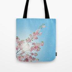 Silk Road Tote Bag