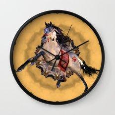 HORSE - Dreamweaver Wall Clock