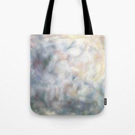 Cloud I Glump Tote Bag