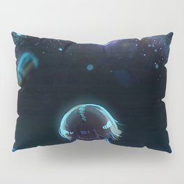 Starry (Night) Undertale Pillow Sham