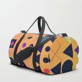 squaresort Duffle Bag