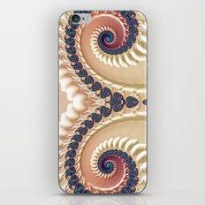 Somnos iPhone & iPod Skin