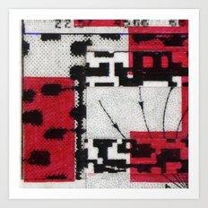 PD3: GCSD89 Art Print
