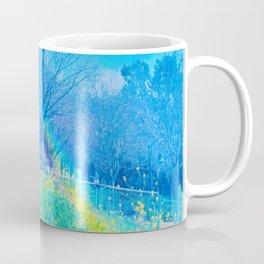 Leave A Little Sparkle Wherever You Go Coffee Mug