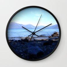 Queenstown Wall Clock