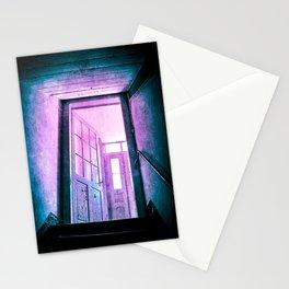 Emergence Stationery Cards